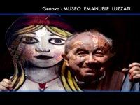 [Portolano Anfibio] Il Museo Luzzati