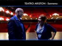 [Portolano Anfibio] Il Teatro Ariston