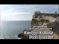 [Velisti per Caso] Patrizio e Cino Ricci turisti a Gibilterra
