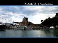 [Portolano Anfibio] Il porto turistico di Alassio