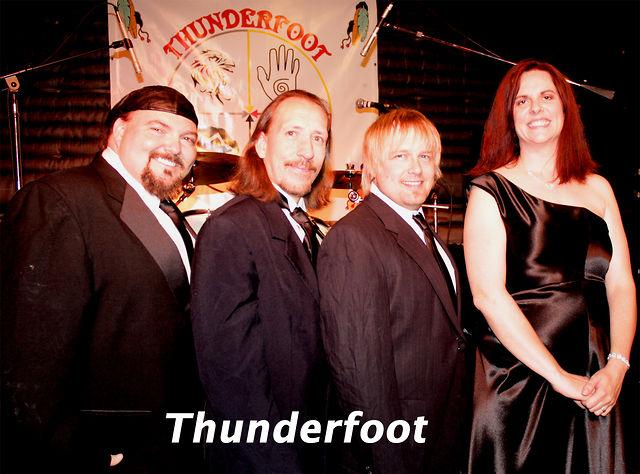 Thunderfoot promo video