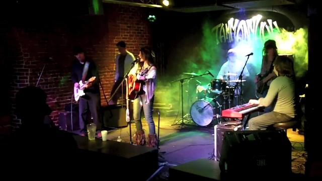 """""""Om"""" Live @ Tammany Hall, Worcester MA"""
