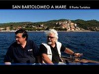 [Portolano Anfibio] San Bartolomeo a Mare