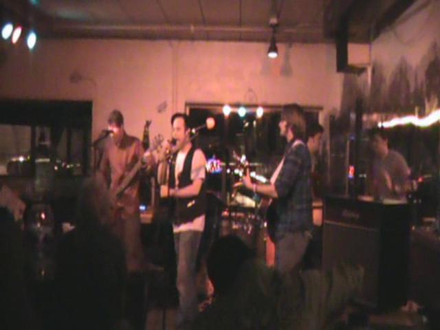 Mephistopheles (live)