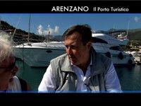 [Portolano Anfibio] Il Porto Turistico di Arenzano
