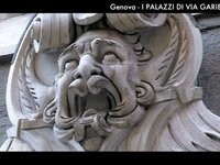 [Portolano Anfibio] Genova via Garibaldi