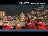 [Portolano Anfibio] Genova, Marina Aeroporto