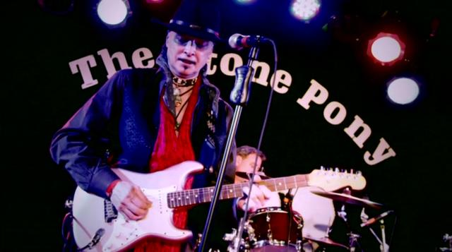 """The Last To Know"" Slim Chance & The Gamblers at the Stone Pony 12/16/11"