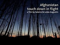 Afghanistan – touch down in flight [sent 0 times]