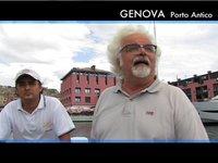 [Portolano Anfibio] Genova Porto Antico