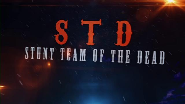 A short promo I did for The Stunt Team Of The Dead stunt/stage acting and combat team