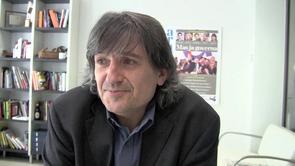 Diari Ara, amb Carles Capdevila