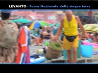 [SeaLand Videopedia] Surfing in Levanto