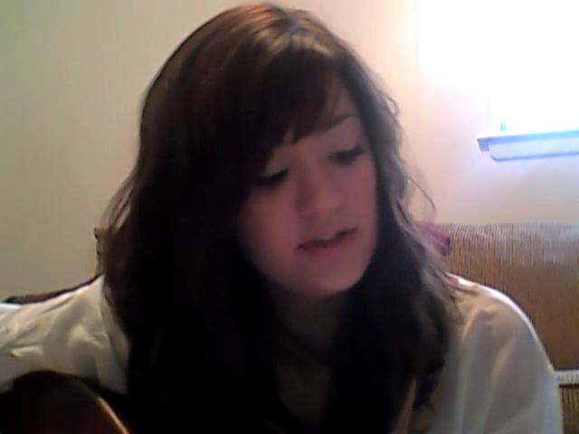 What Love is This (Kari Jobe) Cover