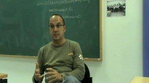 Conversant d'immigració, amb Carles Campuzano