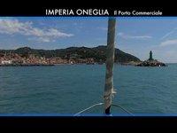 [VisioPortulan terre-mer] Le port de Oneglia