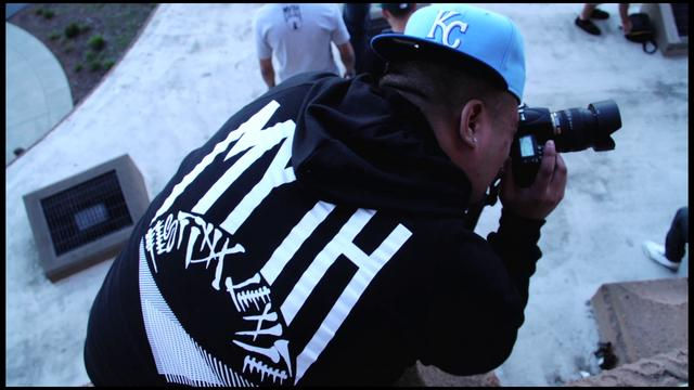 Promo for Myth clothing line.  Shot/edited by myself.