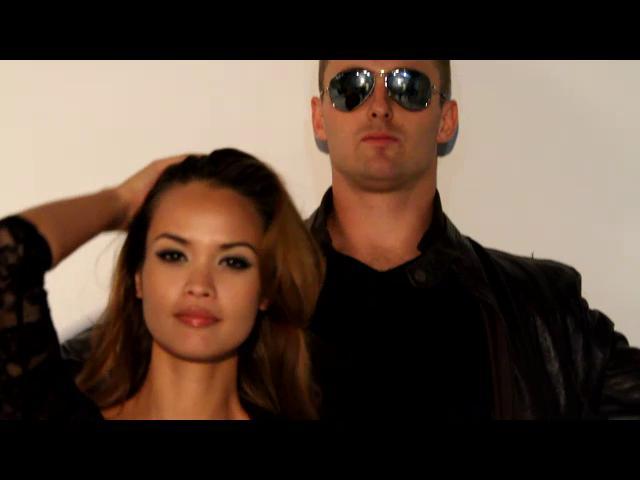 Everyday I'm Hustlin - DJ Spenny 9K Photoshoot 2012