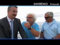 [SeaLand Videopedia] Sanremo private harbor Portosole