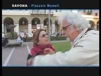 [VisioPortulan terre-mer] Place Mameli à Savona