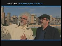 [VisioPortulan terre-mer] Savona et son histoire