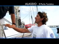 [SeaLand Videopedia] Alassio Harbor