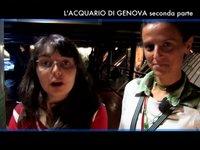 [SeaLand Videopedia] Aquarium of Genoa (2nd part)