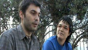 El mundo que coopera, amb Javier Pinto i Montse Jiménez