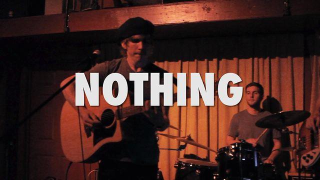 Sleep Dance- Nothing