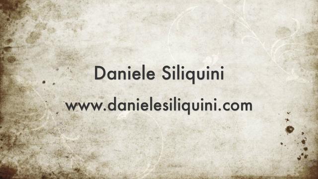 Daniele Siliquini...
