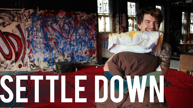 SETTLE DOWN (OFFICIAL)