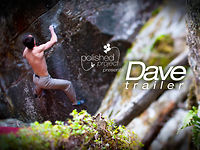 [Dave MacLeod Bouldering in Switzerland - Trailer]