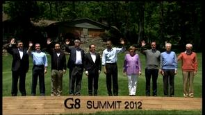 G8 Summit – Day 2