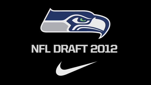 NIKE/Seahawks NFL DRAFT