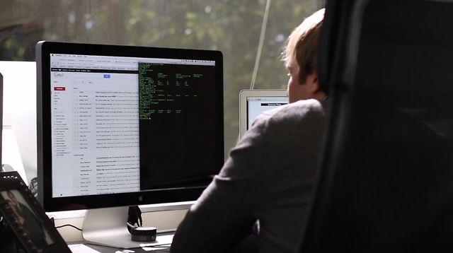 Software Programmer Video
