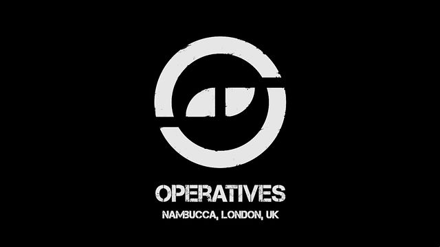 Operatives performing How To Lose at Numbucca, London.