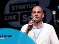 Startup Live Split 2012 - Day #1