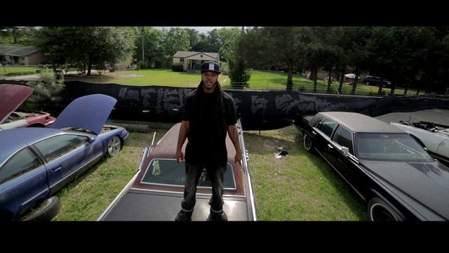 OLD WALLZ BY V.A.G.O. DIRECTED BY BARRY WILLIAMS PRODUCED BY TRILLANOYZ TRAX