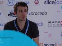Startup Live Split 2012 - Day #2