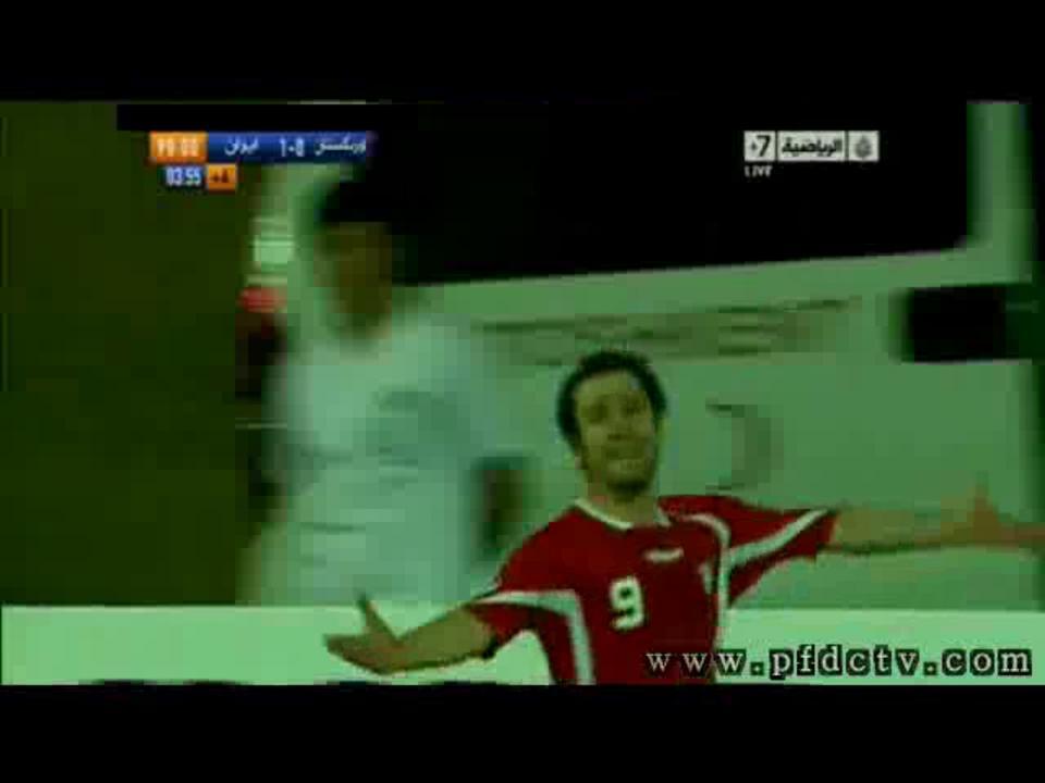 Uzbekistan Vs. Iran | Goals – WCQ 2014