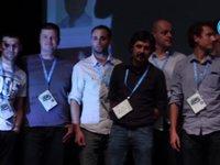 Startup Live Split 2012 - Day #3