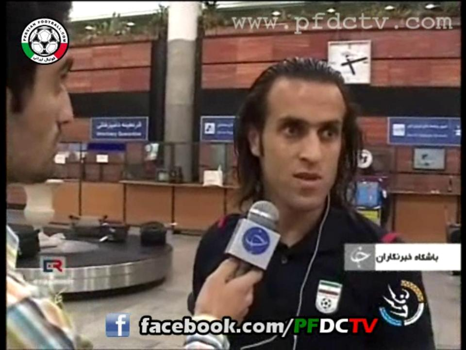 Post-Match Interviews | Uzbekistan – Iran | WCQ 2014