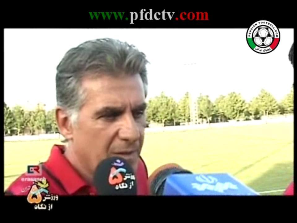 TM ahead of WCQ against Qatar | Report & Interviews