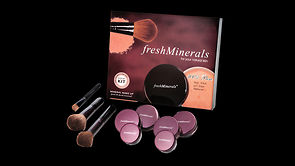 Fresh Minerals Makeup