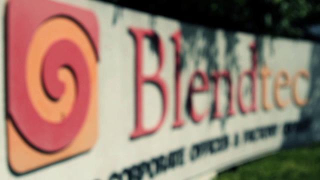 GroSocial Client Story: Blendtec