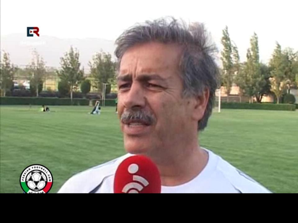 Situation of Rah Ahan & Naft Tehran | Pre-Season 12/13
