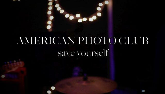 Save Yourself (Lyric Video)