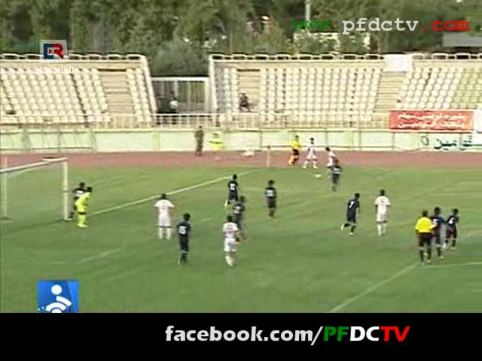 U16 | Iran 4-1 Japan | Friendly 2012