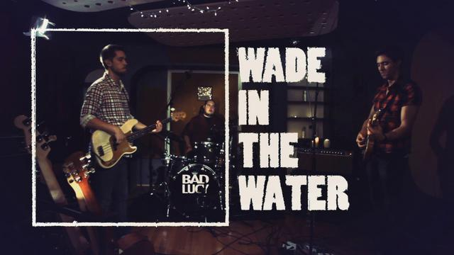 Wade In The Water - Live at The Farm
