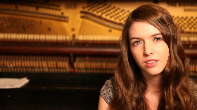 Claire Fowler Music // Promo 2012